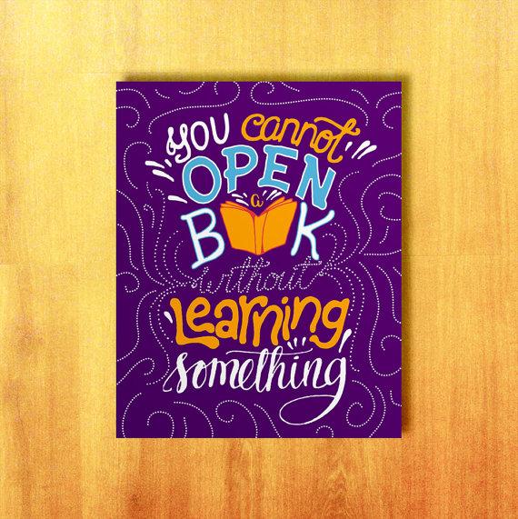 Learning Something